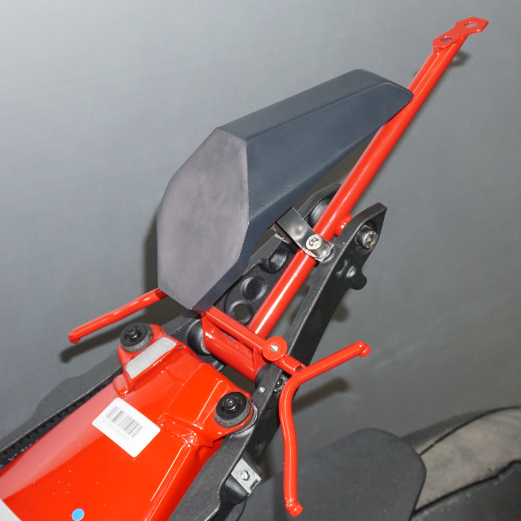 Ducati Panigale V4 Heckverkleidung Träger 1