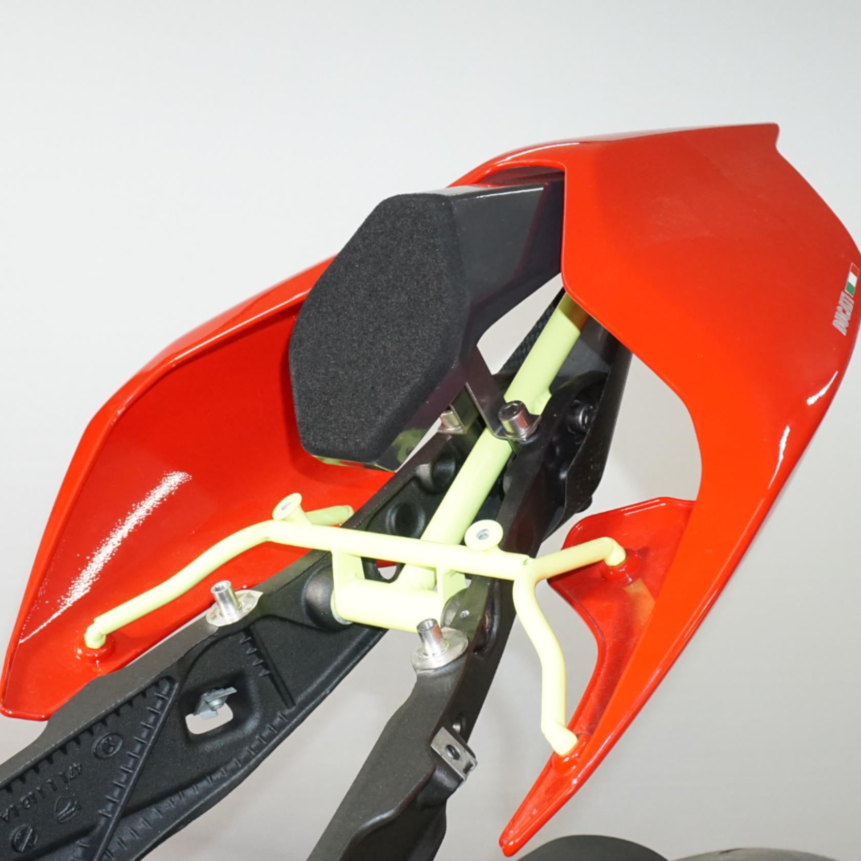 Ducati Panigale V4 Heckverkleidung Träger